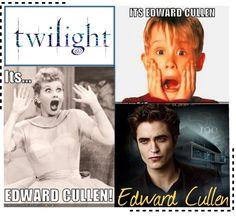 """Edward Cullen!"" by gcadragna on Polyvore"