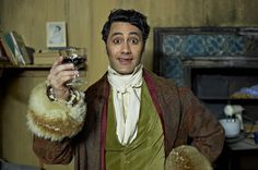 """What We Do in the Shadows"" was one of the funniest films I have seen in recent memory. A vampire mockumentary out of New Zealand."