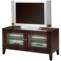 Luna TV Stand - Belfort Furniture - TV or Computer Unit Washington DC, Northern Virginia, Maryland and Fairfax VA, $250
