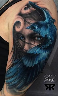 70 male tattoos on the upper arm - pictures and tattoos Badass Tattoos, Sexy Tattoos, Body Art Tattoos, Girl Tattoos, Sleeve Tattoos, Cover Up Tattoos, Arm Tattoos For Guys, Future Tattoos, Native American Tattoos