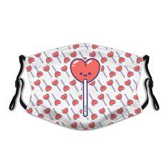 Cubrebocas Kawaii Drawstring Backpack, Backpacks, Bags, Fashion, Fashion Branding, Kawaii Drawings, Handbags, Moda, Fashion Styles