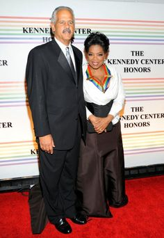 Celebs at the Kennedy Center Honors