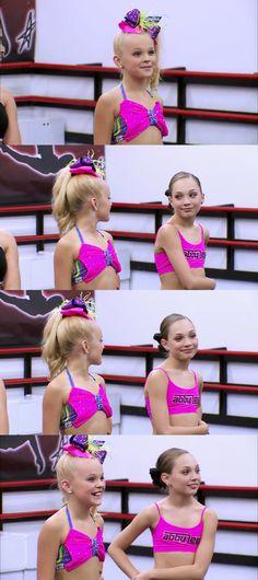 f1ea7b9e1c479 Dance Moms Episode Caps Season 5 Episode 3 Jojo With A Bow Jojo Siwa