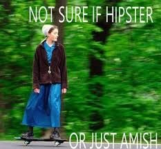 Funny pictures about Not sure if hipster. Oh, and cool pics about Not sure if hipster. Also, Not sure if hipster. Amish Pie, Apropiación Cultural, Ontario, Skate Girl, Skateboard Girl, We Are The World, Jolie Photo, Photos Of The Week, Way Of Life