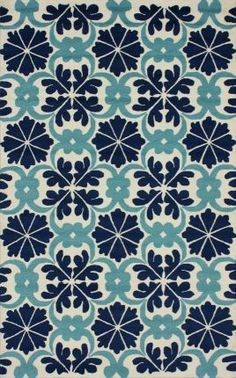 nuLOOM Handmade Modern Trellis Blue Rug - x Handmade Modern Trellis Blue Rug Trellis Rug, Rugs Usa, Contemporary Area Rugs, Hand Tufted Rugs, Accent Rugs, Handmade Home Decor, My Living Room, My New Room, Textures Patterns