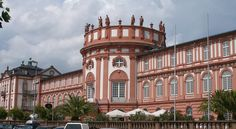 Grand Ducal Palace Wiesbaden