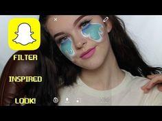 tear filter Snapchat Makeup, Filters, Carnival, Face, Inspiration, Biblical Inspiration, Carnavals, The Face, Faces