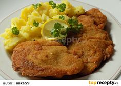 Hungarian Recipes, Hungarian Food, Kefir, Chicken, Meat, Homemade, Red Peppers, Cooking, Hungarian Cuisine
