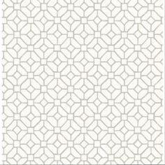 Gigi Geometric Wallpaper