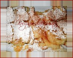 Cookbook Recipes, Cooking Recipes, French Toast, Sweets, Breakfast, Ethnic Recipes, Desserts, Greek, Recipies