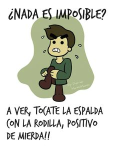 ¿Nada es imposible Stupid Funny Memes, Hilarious, Funny Stuff, Whatsapp Funny Pictures, I Started A Joke, Funny Phrases, Humor Grafico, Twisted Humor, Funny Stories