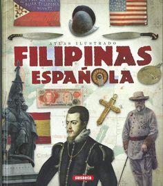 Filipinas española : colecciones, José Manuel Campesino Bilbao, Museo Oriental de Valladolid / Roberto Blanco Andrés http://fama.us.es/record=b2711386~S5*spi