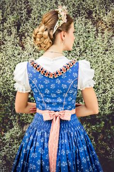 Gertie's New Blog for Better Sewing: Dirndl Trim