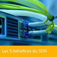Le SDN, beaucoup en parlent mais peu nombreuses sont les entreprises à avoir sauté le pas et mis en œuvre une véritable infrastructure réseau virtualisée. Focus sur les cinq bénéfices qui vont changer la donne. En lire plus: http://www.dell.com/learn/fr/fr/frbsdt1/campaigns/revueit-reseaux-sdn-avantages