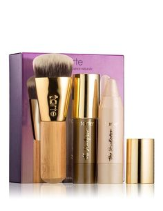 Buy Tarte Beauty To Go Deluxe Contour Set | Sephora Malaysia