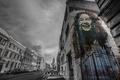 'I think we should have street art like this everywhere! It's awesome!' (Dunedin New Zealand 2015) by cmullenphoto