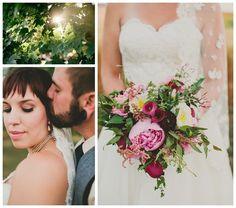 Outdoor Idaho Wedding - Kedra Elise Photography  -  www.smitten-mag.com_0428