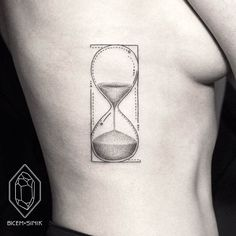 Lines and Dots – The beautiful minimalist tattoos of Bicem Sinik