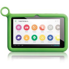 XO Kid's Tablet with Case: Development & Learning Toys : Walmart.com $120