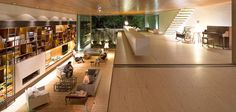Tetris House: A modern Brazilian home organized just like the classic arcade game | 10 Stunning Homes
