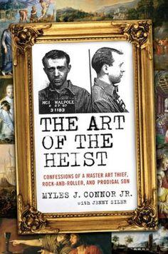 The #art of the heist EAN: 9780061872716  ad Euro 11.92 in #Ibs #Libri