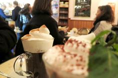 Best coffee bar in Florence -  All'Antico Vinaio! Via dei Neri 65 between the Uffizi Gallery and Santa Croce.