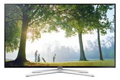 "Samsung UE48H6400AK 48"" Full HD 3D compatibility Smart TV Wi-Fi Black"