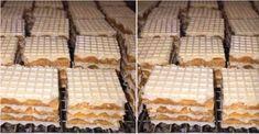 Na Vánoce se peče řada sladkých pokrmů od koláčů přes vánočky až po cukroví. Dnes Vám přinášíme tradiční recept na jednoduché oplatky s karamelem, které si zamilujete již po prvním kousnutí! Co budete potřebovat? 200 g krystalového cukru 1 máslo Hera 1 salko 150 g mletých vlašských ořechů (případně ořechů dle Vaší chuti) 1 balíček …