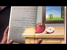 The Important Book by Margaret Wise Brwon - YouTube