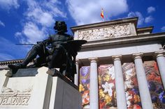 Discover the best top things to do in Madrid, Spain including Museo del Prado, Museo Thyssen-Bornemisza, Centro de Arte Reina Sofía. Spain And Portugal, Portugal Travel, Spain Travel, Prado, Lonely Planet, Places To Travel, Places To Visit, Madrid Travel, Madrid Barcelona