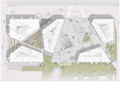 NL Architects . AllesWirdGut . Donau Marina Sponge Block . VIENNA  (11)