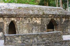 Chief's quarters