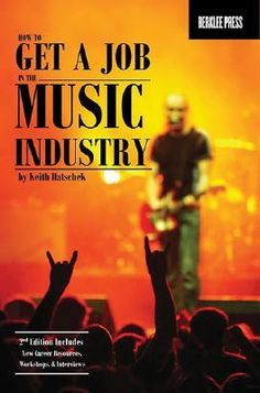 Live your dream of a life in music! If you dream about a career in the music industry, this book is for you. These practical strategies will help you to prepare for and land your dream job in the music business. Thousands of readers have used this book to educate and empower themselves and jumpstart successful music industry careers. You can, too!