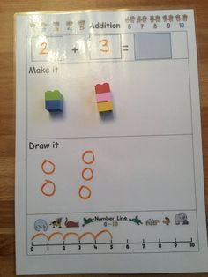 Home school education Key stage 1 Maths Addition set 1-20 reusable with whiteboard pen