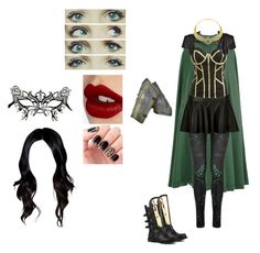 Designer Clothes, Shoes & Bags for Women Marvel Fashion, Geek Fashion, Womens Fashion, Fashion Ideas, Marvel Inspired Outfits, Character Inspired Outfits, Super Hero Outfits, Cute Outfits, Slytherin Clothes