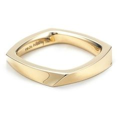Frank Gehry Torque ring... Oh how I love this...
