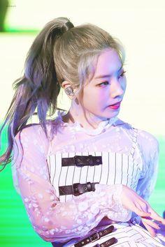 South Korean Girls, Korean Girl Groups, Dahyun, Kpop, Extended Play, One In A Million, Beautiful Asian Girls, Cool Girl, Rapper