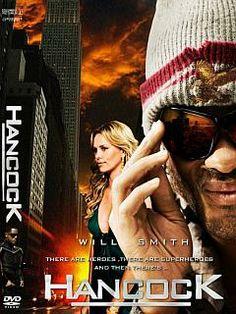 Hancock [2008][BRrip][Latino][MultiHost] | BRRIPYDVDRIPLATINO