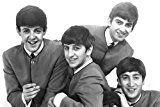 Get This Special Offer #8: The Beatles John Lennon Paul Mccartney 24X36 Poster