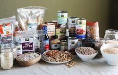 Stocking a Healthier Pantry From Whole Foods for $99: <i>Can It Be Done?</i>