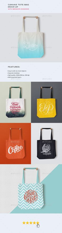 Download Tote Bag Mockup Graphicburger Yellowimages