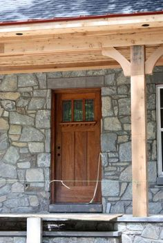 Craftsman Style Doors made from Solid Mahogany with optional Dentil Shelf and choice of Art Glass or Clear Glass. Craftsman Style Exterior Doors for that timeless arcitectural design. Wood Doors, Shaker Style Doors, Entry Doors, Wooden Architecture, Open Layout, Craftsman Exterior Door, Shaker Doors, Craftsman Style Doors, Exterior Doors