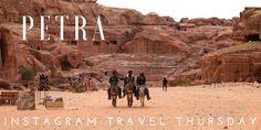 Millainen Petran kalliokaupunki on? Esittelyssä reitti sisäänkäynniltä aina ylös Monasterylle saakka.