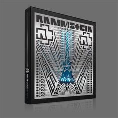 """Rammstein: PARIS"" *Deluxe Box Edition*"