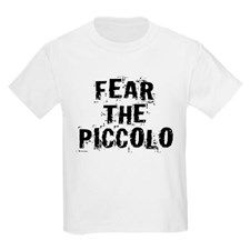 Fear The Piccolo T-Shirt