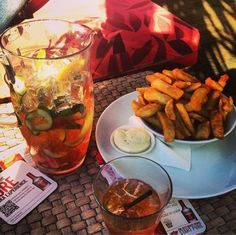 $15 pimms on a Sunday! - Exchange Hotel, Pubs & Bars, Balmain, NSW, 2041 - TrueLocal