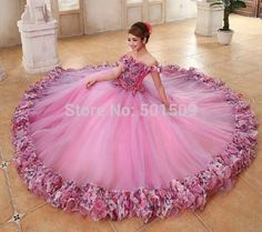 luxury beading floral ruffled embroidery decoration long puffy medieval dress Renaissance Gown princess Victori/Marie Antoinette – Dress Home Tulle Prom Dress, Ball Gown Dresses, Flower Dresses, Bridal Dresses, Arabic Wedding Dresses, Indian Gowns Dresses, Pink Gowns, Renaissance Dresses, Medieval Dress