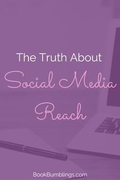 The Truth About Social Media Reach