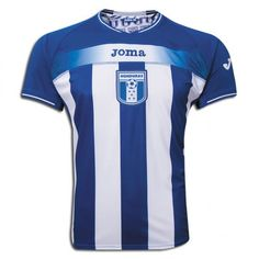 b7fec6f1e201a Honduras Away Soccer Jersey  Country  Honduras When Los Catrachos are on  the road