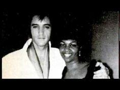 Elvis & Whitney Houston's Mother Cissy